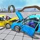 Игры Аварии Машин