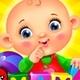 Игры для Малышей и для Самых Маленьких