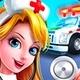 Игры для Девочек Доктор