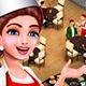 Игры ресторан