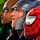 Игры супергерои