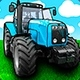 Игры Тракторы