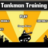 Tankman Training