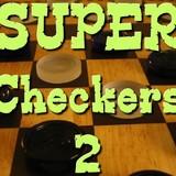 Игра Супер шашки 2