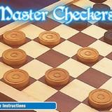 Игра Знаток шашек