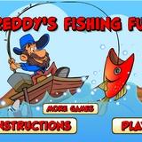 Игра Фанат рыбалки
