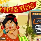 Игра Время Тапаса