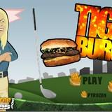 Игра Тигровый бургер