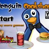 Игра Столовая для пингвинов