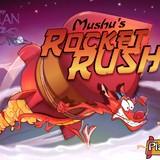 Игра Мушу на ракете