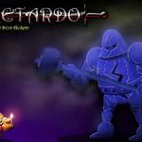 Игра Ретардо и железный Голем