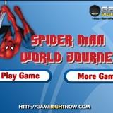 Игра Мировое турне Человека паука