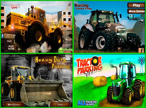 скачать игра трактор - фото 11