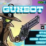 Игра Gunbot