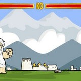 Игра Битва богов