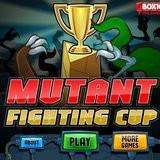 Игра Битва мутантов