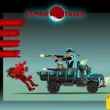 Игра Зомби грузовик