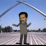 Игра Саддам, Диско навсегда