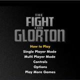 Игра Битва за Глортон