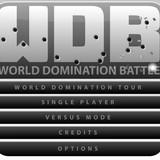 Игра Битва за мировое господство
