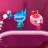 Игра Огонь и Вода 8: Япония - Играть Онлайн!