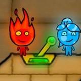 Бесплатные игры онлайн на двоих огонь и вода новые приключения стрелялки по сети онлайн
