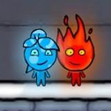 Игра Огонь и Вода 3