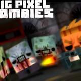 Игра Big Pixel Zombies