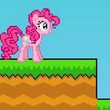 Игра Майнкрафт Пони