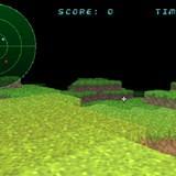 Игра Майнкрафт: Jet Miner