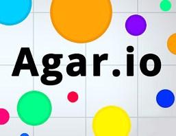 Игра Agar.io | Агарио