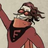 Игра Троллфейс: Фэйлмен - человек которому не везет