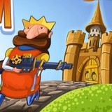 Онлайн игра Король (Steam King)