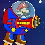 Игра Приключения Робота Марио