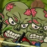 Игра Доброе Утро Зомби