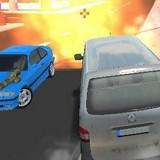 Игра Война Машин 3Д