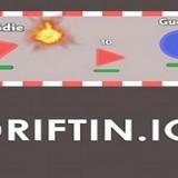Игра Driftin.io | Дрифт ио