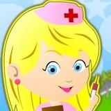 Игра Больница: Медсестра