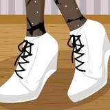 Игра Весенняя Обувь