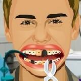 Игра Джастин Бибер: Прекрасные Зубы