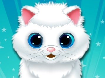 Игра Уход за Маленькими Котятами - Играть Онлайн!