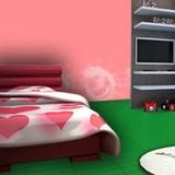 Игры для девочек бесплатно онлайн моя новая комната 4 смотреть онлайн сумасшедшая гонка