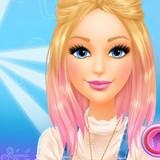 Игра Барби: Одевалки и Макияж