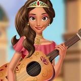 Игра Одевалка Принцессы Авалора