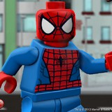 Игра Лего Марвел: Человек Паук - Играть Онлайн!