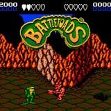 Игра Battletoads: Боевые Жабы Денди