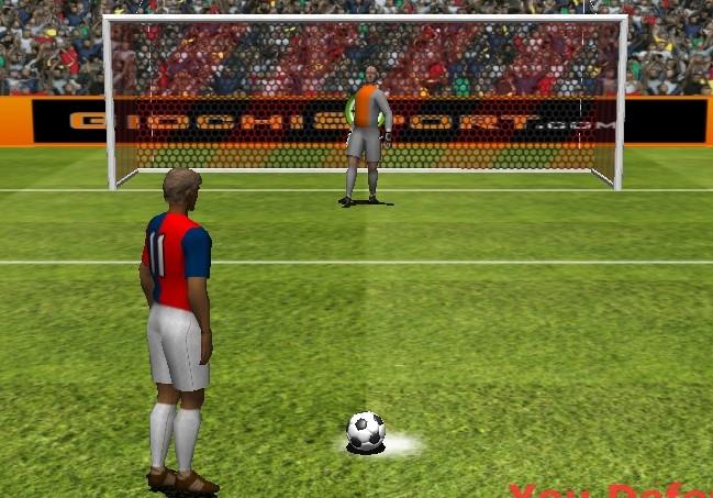 онлайн картами играть футбол