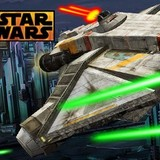 Скачать игру бесплатно лего звездные войны пробуждение силы