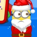 Игра Миньоны: Рождество