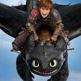 Игра Раскраска по Номерам: Как Приручить Дракона